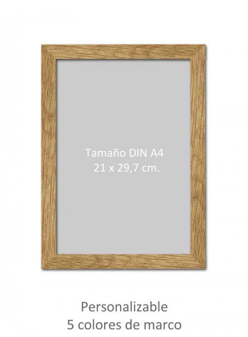 Marco Estándar 59 - 21x29.7...