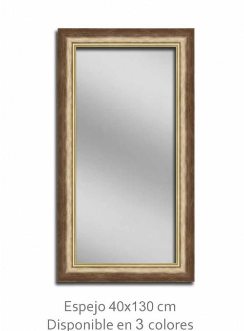 Espejo con Marco de 40x130...