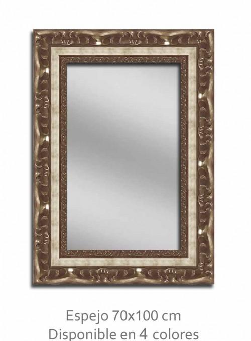 Espejo con Marco de 70x100...
